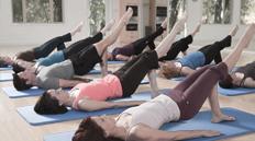 Balance Point Pilates - Mat & Equipment