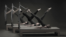 Pilates Core Strength